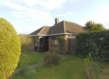 Thumbnail 3 bed detached bungalow for sale in St Andrews Close, Ipswich, Suffolk