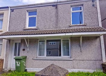Thumbnail 3 bed end terrace house to rent in Aberdare -, Aberdare