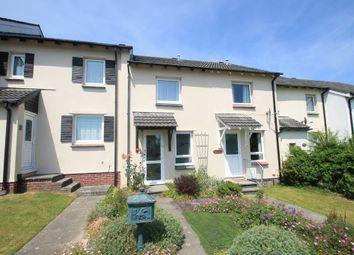 Thumbnail 2 bed terraced house for sale in The Green, Saltash, Cornwall