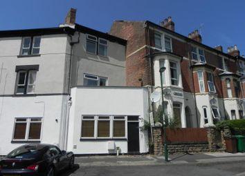 Thumbnail 3 bedroom terraced house for sale in Loscoe Road, Carrington, Nottingham