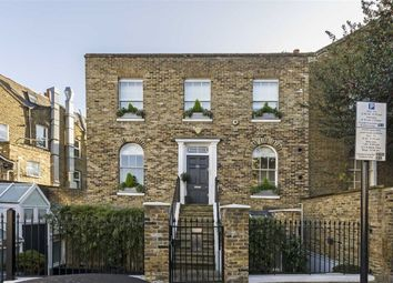 Thumbnail 5 bedroom detached house for sale in St. Pauls Place, London