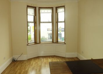 Thumbnail 2 bed flat to rent in Low Glencairn Street, Kilmarnock