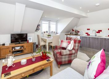 Thumbnail 1 bedroom flat for sale in Lyon Court, 31 Lyon Road, Walton-On-Thames