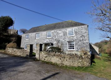 Thumbnail 5 bed farmhouse to rent in Diptford, Totnes