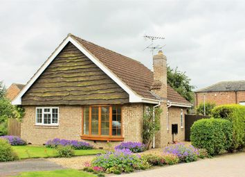 Thumbnail 3 bed detached house to rent in Mile End Park, Pocklington, York