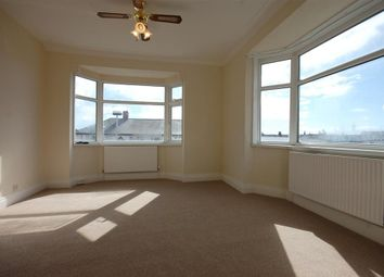 Thumbnail 2 bed flat to rent in Ansdell Road, Blackpool