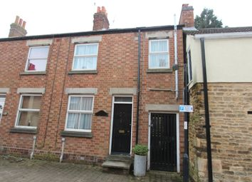 Thumbnail 3 bed terraced house to rent in Deans Street, Oakham