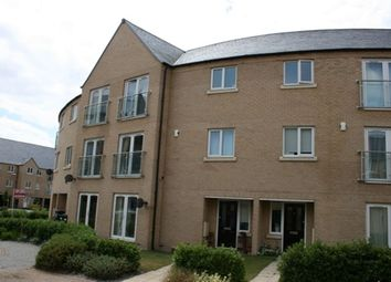 Thumbnail 4 bedroom property to rent in 36 Skipper Way, Little Paxton, St Neots