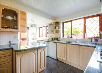 Thumbnail 5 bedroom detached house for sale in Maple Close, Sandford, Wareham