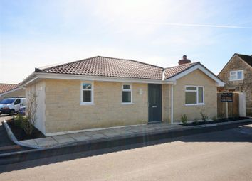 Thumbnail 2 bed detached bungalow for sale in New Street, Marnhull, Sturminster Newton