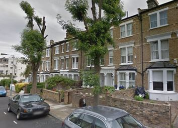 Thumbnail 5 bed terraced house to rent in Cardozo Road, London