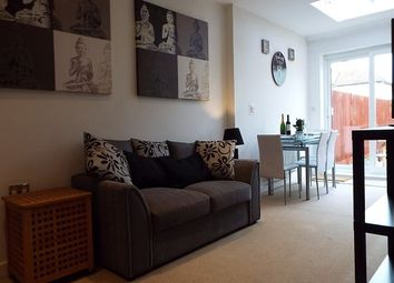 Thumbnail 1 bed flat to rent in Doncaster Road, Eastleigh