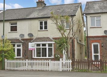 Thumbnail 3 bed semi-detached house for sale in Kingsham Road, Chichester, West Sussex