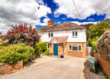 Thumbnail 4 bed property for sale in 51 Elvendon Road, Goring On Thames