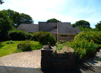 Thumbnail 5 bed detached bungalow for sale in Whitehill, Cresselly, Kilgetty