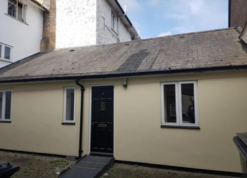 Thumbnail 1 bed flat to rent in 33 High Street, Mildenhall