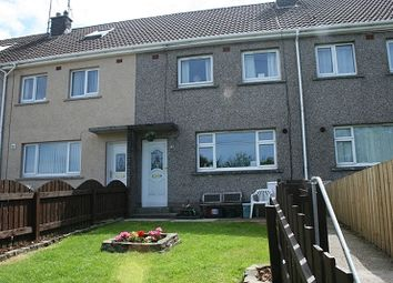 Thumbnail 2 bed terraced house for sale in 20 Chain Road, Creetown