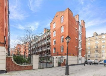 Thumbnail 1 bedroom flat to rent in Marlett Court, London