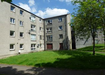 Thumbnail 2 bedroom flat for sale in Cedar Road, Cumbernauld, Glasgow