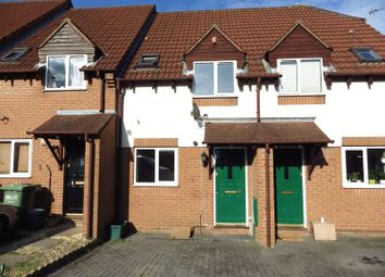 Thumbnail 2 bed terraced house for sale in Grange Close, Bradley Stoke, Bristol
