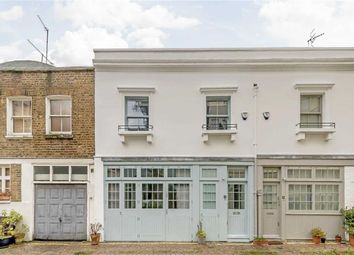 Thumbnail 3 bed property to rent in Radnor Mews, London