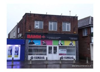 Thumbnail Leisure/hospitality to let in Wimborne Road 1448, Kinson, Dorset