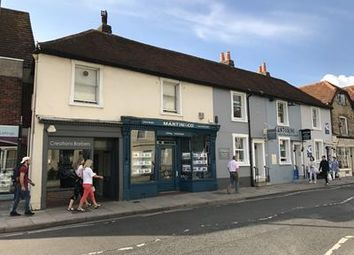 Thumbnail Commercial property for sale in 11 - 14 Southgate, Chichester, West Sussex