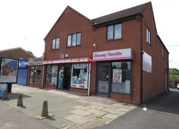 Thumbnail 2 bed flat for sale in Beeches Road, Great Barr, Birmingham