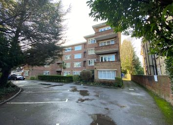 1 bed flat for sale in Hulse Road, Shirley, Southampton SO15