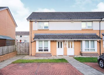 Thumbnail 2 bed terraced house for sale in Whistleberry Wynd, Hamilton