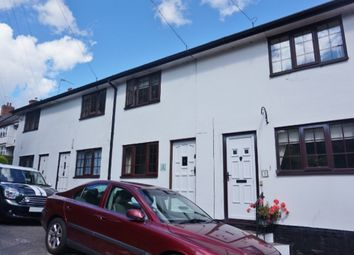 Thumbnail 2 bedroom cottage for sale in Church Road, Maney, Sutton Coldfield