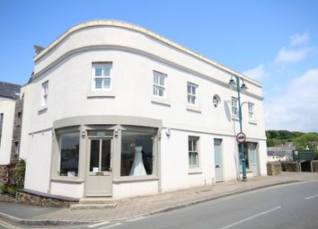 Thumbnail Retail premises for sale in Town Quay, Harbour Road, Wadebridge