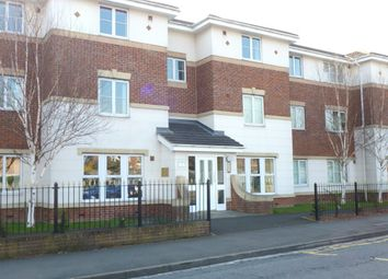 Thumbnail 2 bed flat for sale in Mill Meadow Court, Norton, Stockton-On-Tees