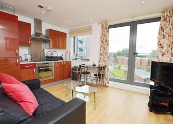 Thumbnail 1 bed flat to rent in Cross Green Lane, Leeds