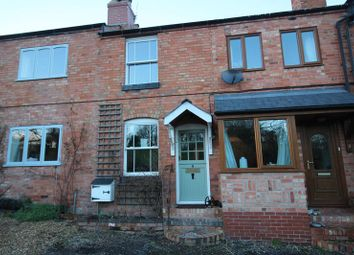 Thumbnail 2 bed terraced house for sale in Withybed Green, Alvechurch, Birmingham