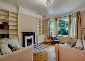 Thumbnail 3 bed flat for sale in Lissenden Gardens, London