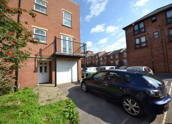 Thumbnail 4 bed town house to rent in Craven Street, Southampton, Hampshire