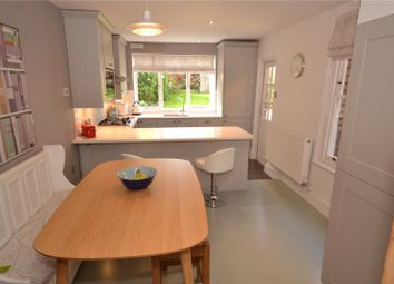 Thumbnail 5 bedroom terraced house to rent in Manor Park Road, East Finchley, London