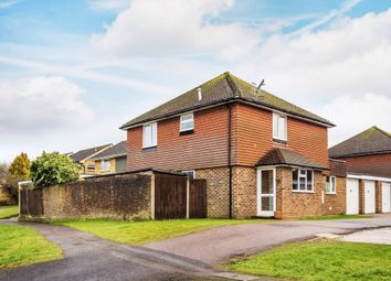 Thumbnail 3 bed link-detached house for sale in Roseacre, Hurst Green, Oxted