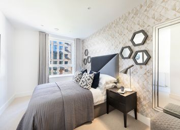 Thumbnail 1 bed flat for sale in Plough Way, Surrey Quays, Lewisham, London