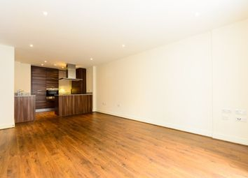 Thumbnail 1 bed flat to rent in Napier House, Bromyard Avenue