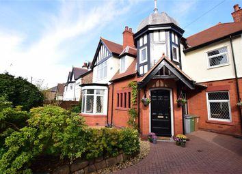 Thumbnail 5 bed detached house for sale in Rolleston Drive, Wallasey, Merseyside