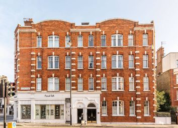 Thumbnail 4 bed flat to rent in King's Road, Chelsea