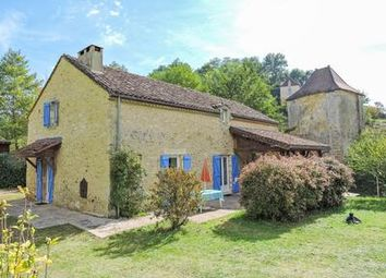 Thumbnail 3 bed property for sale in Le-Buisson-De-Cadouin, Dordogne, France
