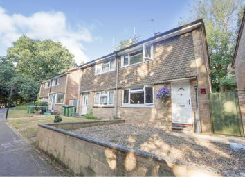 2 bed semi-detached house for sale in Montgomery Road, Southampton SO18