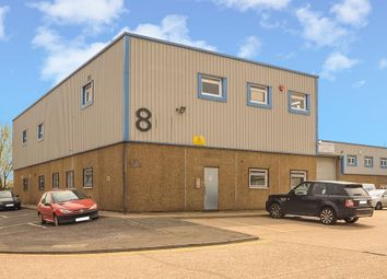 Thumbnail Office to let in Lyon Way, Greenford