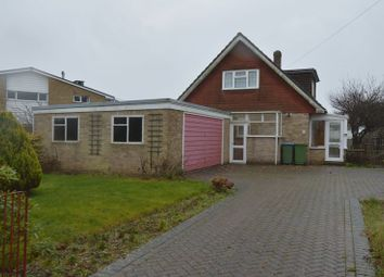 Thumbnail 4 bed detached house for sale in Hill Head Road, Hill Head, Fareham