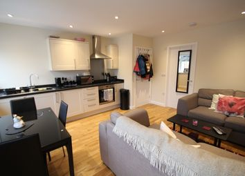 Thumbnail 1 bed flat to rent in Minster Industrial Estate, Downs Road, Minster Lovell, Witney