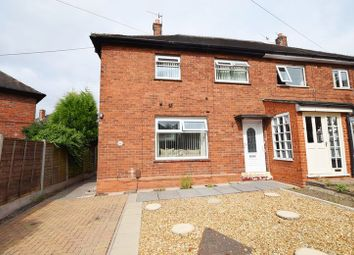 Thumbnail 3 bed semi-detached house for sale in St. Nicholas Avenue, Norton, Stoke-On-Trent