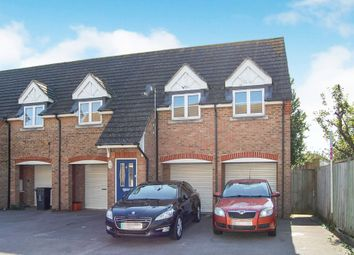 Thumbnail 2 bedroom property for sale in Wise Close, Swindon